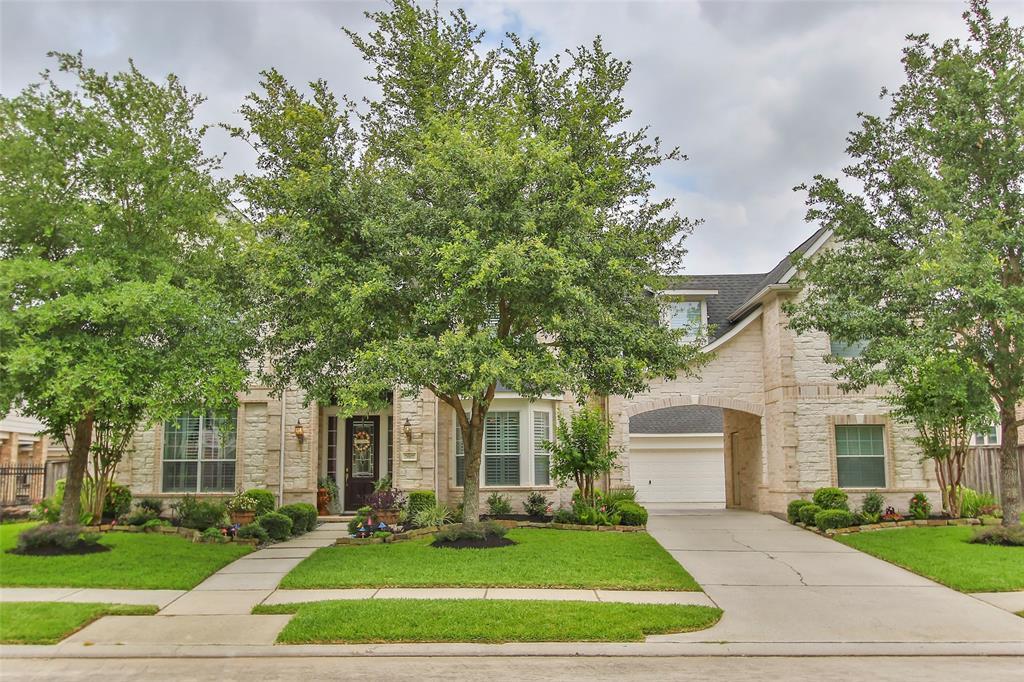 7607 Garden Knoll Lane, Humble, TX 77396