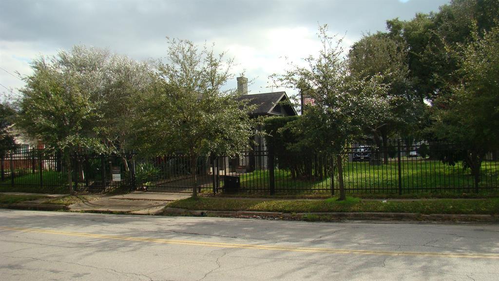 5124 Polk Street, Houston, TX 77023