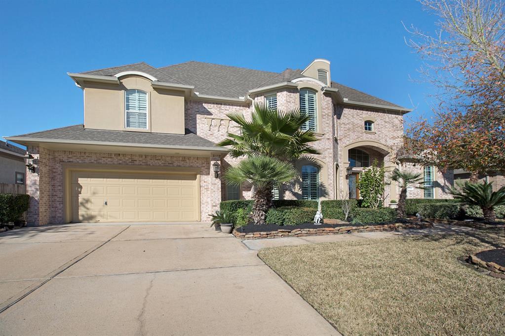 17510 Redleaf Hollow Lane, Houston, TX 77095