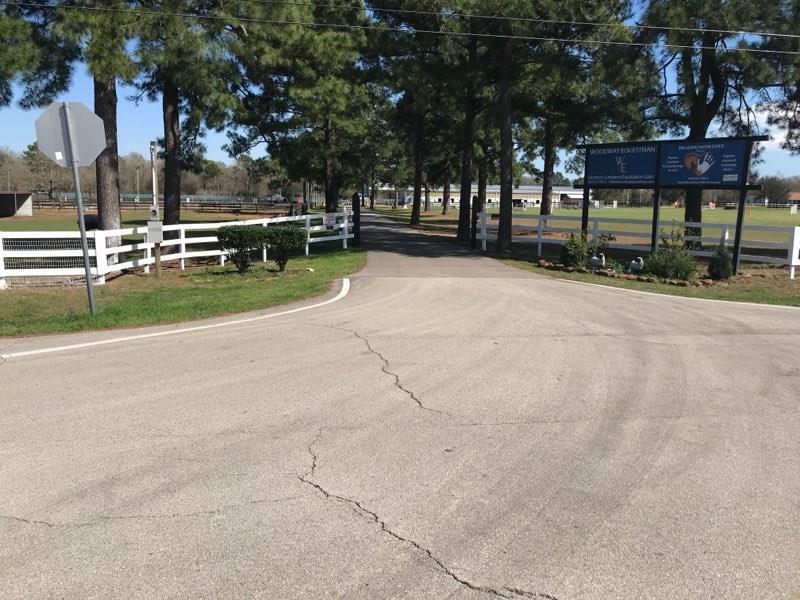 24706 HUFFSMITH KOHRVILLE Road, Tomball, TX 77375