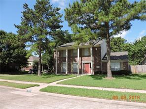 7815 Palm Brook Court, Houston, TX 77095