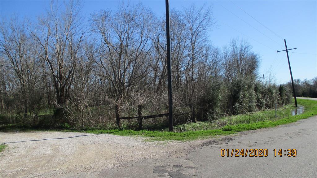 0 Haynes Road, Anahuac, TX 77514