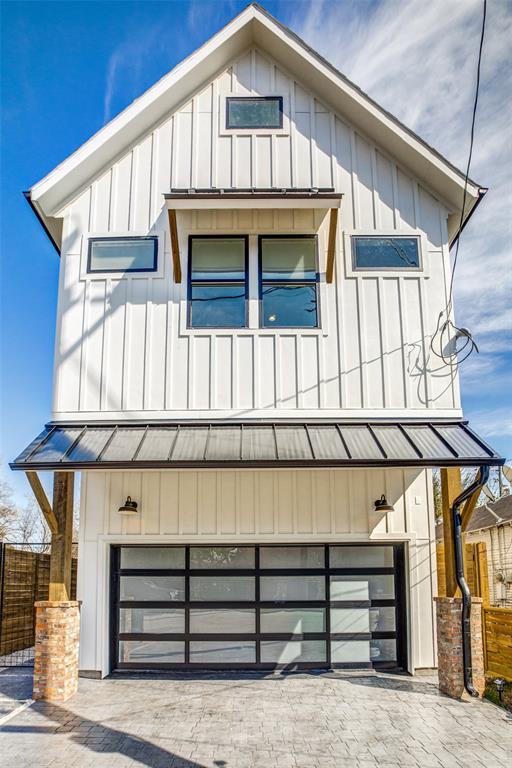 3304 Bacchus Street, Houston, TX 77022