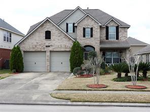 3643 raintree village drive, katy, TX 77449
