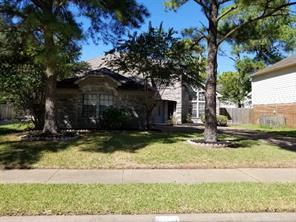 7615 PLUMTREE FOREST, Houston TX 77095