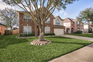 1219 N Teal Estates Circle, Fresno, TX 77545