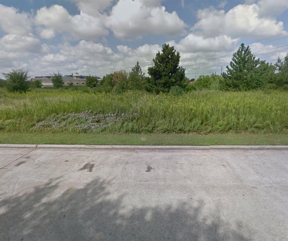 0 Glenora Drive, Houston, TX 77065