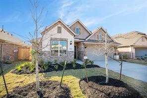 1542 Ancient Oak Lane, Conroe, TX 77301