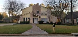 7702 Brinkworth Lane, Houston, TX 77070