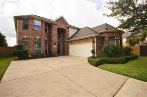 2811 Marble Brook Lane, Pearland, TX 77584