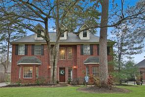 15715 Hermitage Oaks, Tomball TX 77377