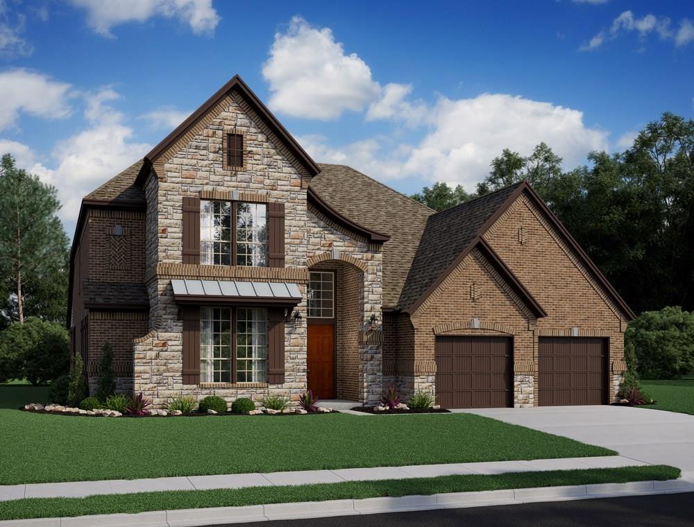 5926 Twilight Shadow Lane, Houston, TX 77059
