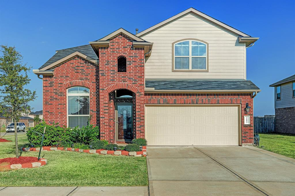3003 High Garden Lane, Fresno, TX 77545