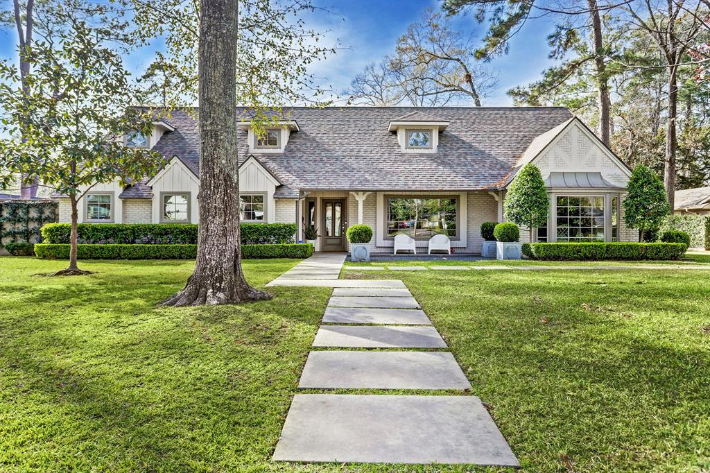 332 Westminster Drive, Houston, TX 77024