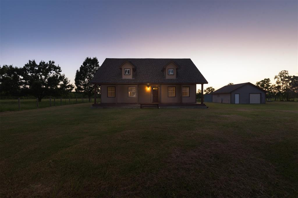 17805 Becker Road, Hockley, TX 77447