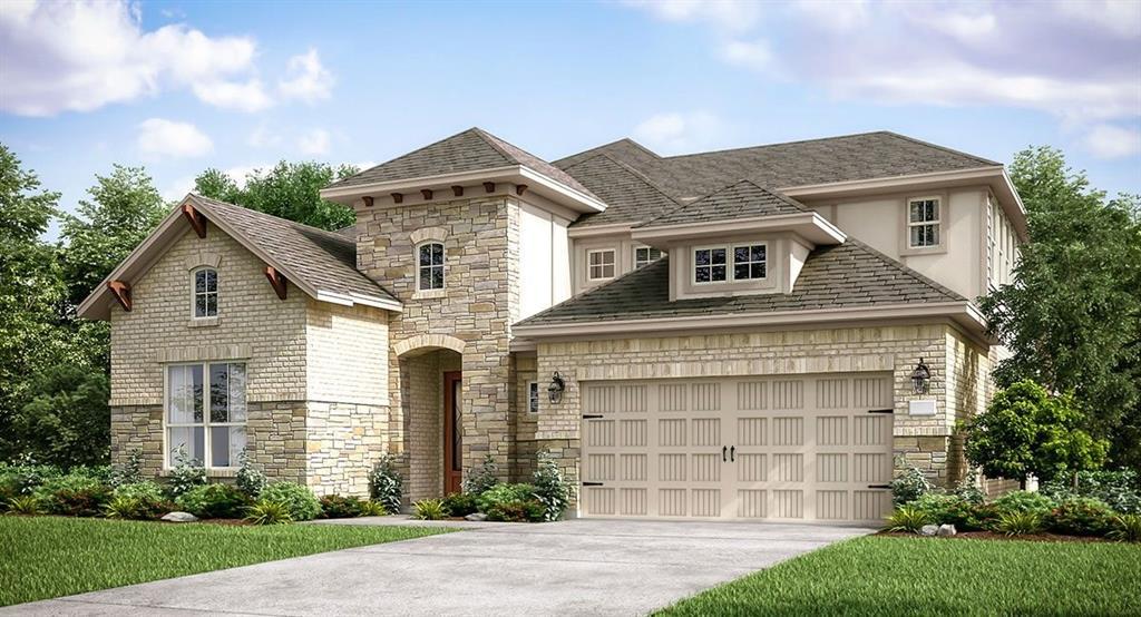 14206 Dunsmore Landing Drive, Houston, TX 77059