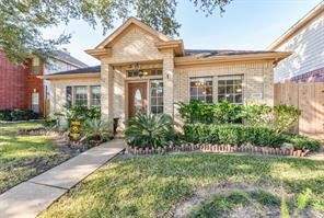 15906 Timber Run, Houston, TX, 77082