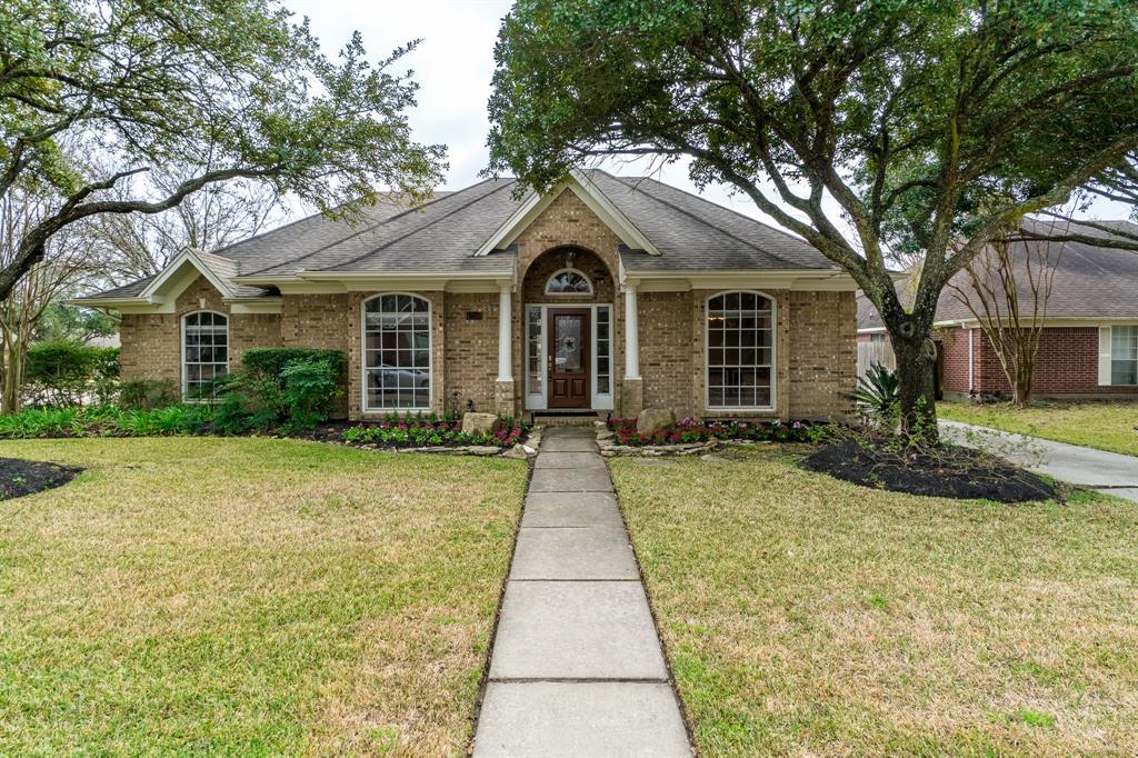 12503 Antean Way Court, Houston, TX 77065