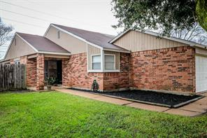 13111 Pebblewalk, Houston TX 77041