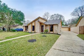 4023 Pecan Knoll, Houston, TX, 77339