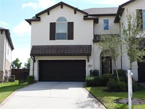 22 Jonquil, The Woodlands, TX, 77375