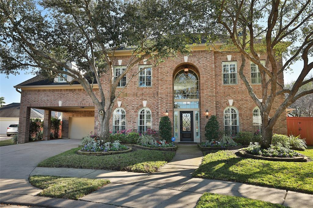 6003 Serrano Terrace Lane, Houston, TX 77041