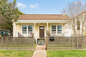 4206 Avenue R 1/2, Galveston, TX, 77550