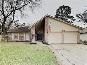 17803 Springtree, Humble, TX, 77396