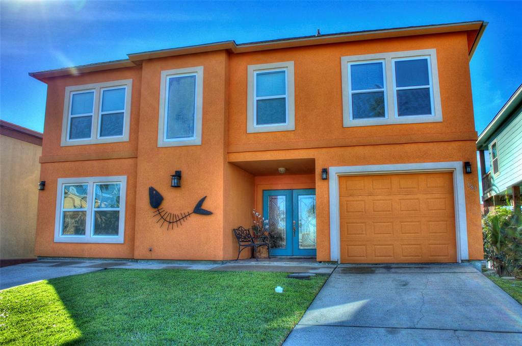 185 Port St Claire, City By The Sea, TX 78336