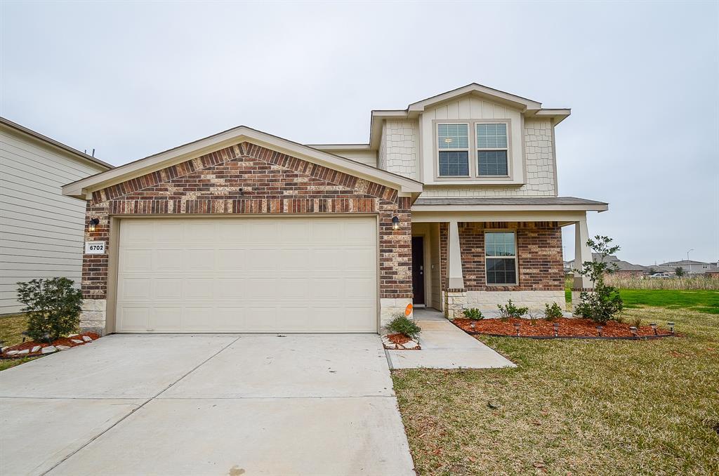 6702 Brimridge Lane, Houston, TX 77048
