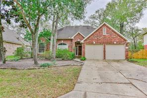 6 Snow Woods, Conroe, TX, 77385