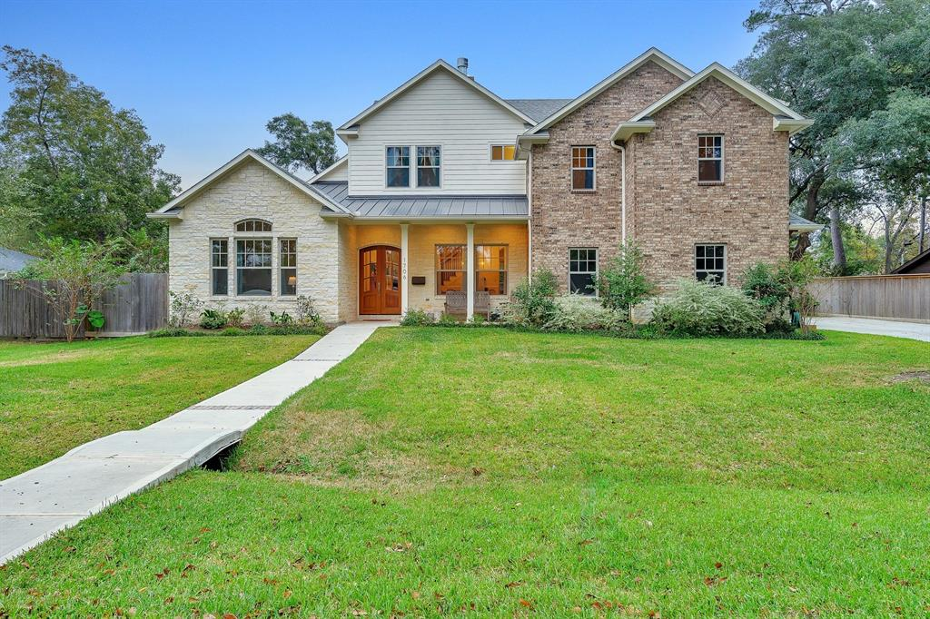 1706 Spur Lane, Houston, TX 77080