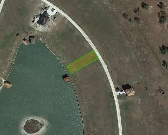 0 E Burgundy Bay, Port O Connor, TX 77982