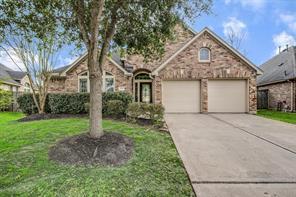 5738 Kendall Hill Lane, Sugar Land, TX 77479