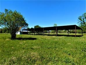 MOTIVATED SELLER!  GREAT LOCATION TO BUILD YOUR DREAM HOME IN THE SMALL SUBDIVISION OF GAYLE ESTATES. TWO OTHER LOTS ARE INCLUDED IN THIS WHICH GIVES YOU A LITTLE OVER 3 ACRES.  THERE IS A 2 CAR GARAGE WITH POTENTIAL LIVING QUARTERS UPSTAIRS.  WELL, SEPTIC AND ELECTRIC ARE ON THE PROPERTY. PROPERTY DID NOT FLOOD DURING HARVEY.