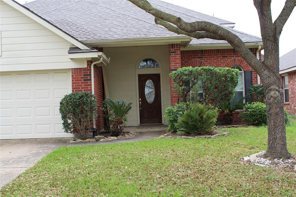 """NEVER FLOODED* This property is in a rare gated community, conveniently located just blocks away from Eldridge & Beechnut, minutes away from Hwy 6, US 59, Hwy 90, West Airport, Westpark Toll, FM 99, I10, First Colony, Galleria and so on. Just completed new roof, trees trimmed, fence repaired, new engineered wood floor in the living room, master bedroom, stairwell & 2nd floor game room floors, new ceiling fans, new granite counter tops in the kitchen, new kitchen sink, new kitchen faucet, new master bathroom ceramic floors. Hurry to schedule to see this unique opportunity home, call now."