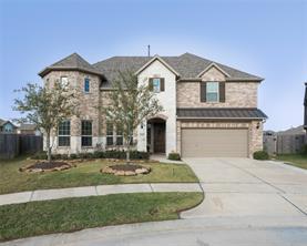 9360 Pappas Drive, Brookshire, TX 77423