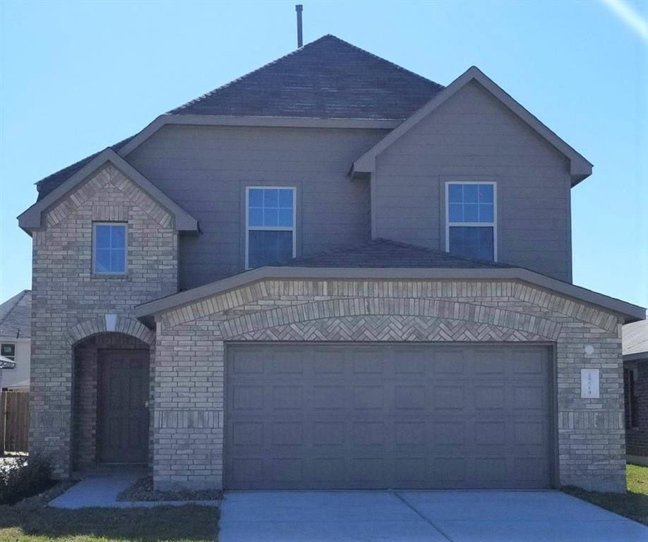 15514 Picea Azul Street, Channelview, TX 77530
