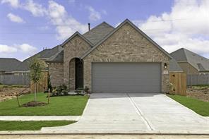 20219 Rainflower Bay Lane, Richmond, TX 77407