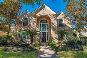 22215 N Lake Village Drive, Katy, TX 77450