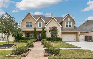 5010 Lodge Lake Drive, Fulshear, TX 77441