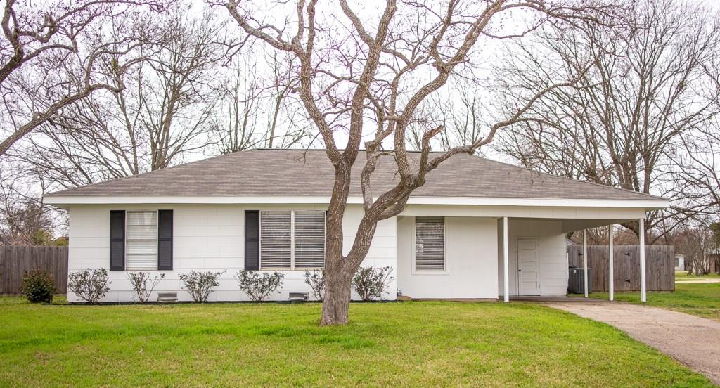 151 Farm to Market 39, Normangee, TX 77871