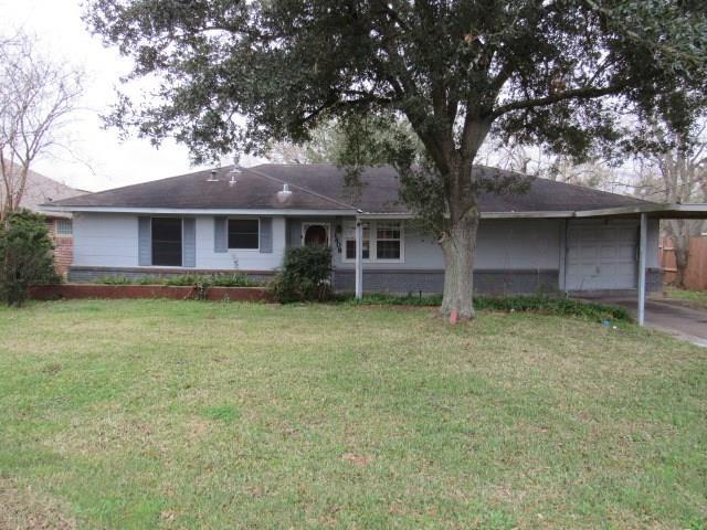 1408 Avenue I, South Houston, TX 77587