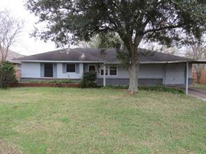 1408 Avenue I, South Houston TX 77587