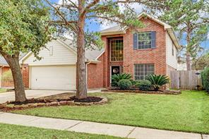 19319 Scarlet Cove Drive, Tomball, TX 77375