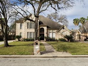 3202 Timber Village, Houston, TX, 77068
