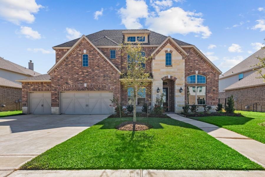 8618 San Juanico Street, Houston, TX 77044