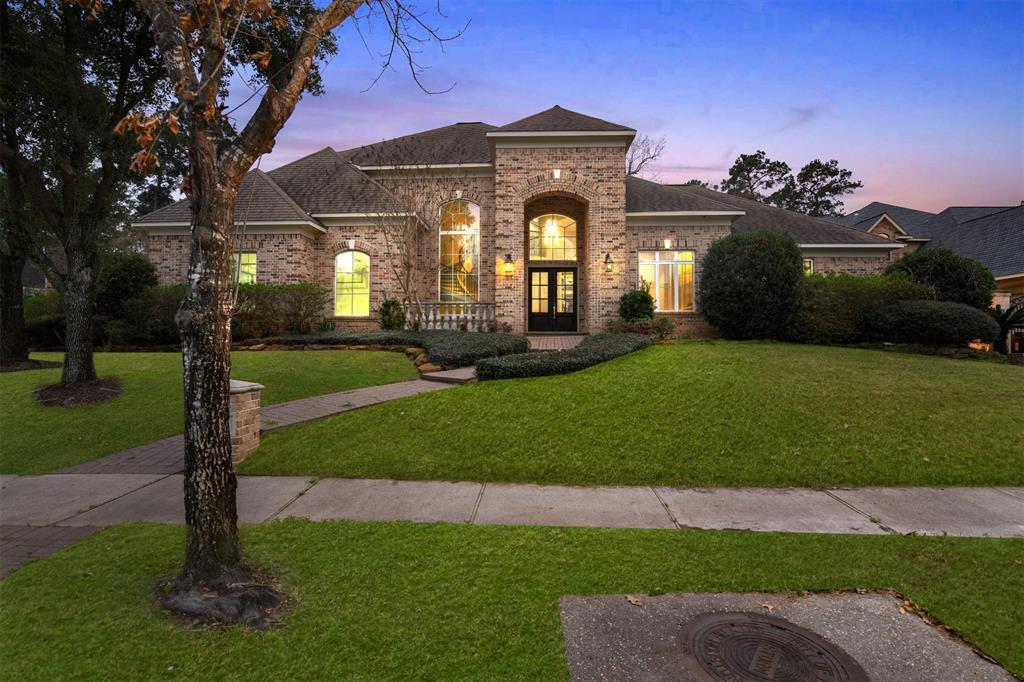 31 Kingwood Greens Drive, Houston, TX 77339