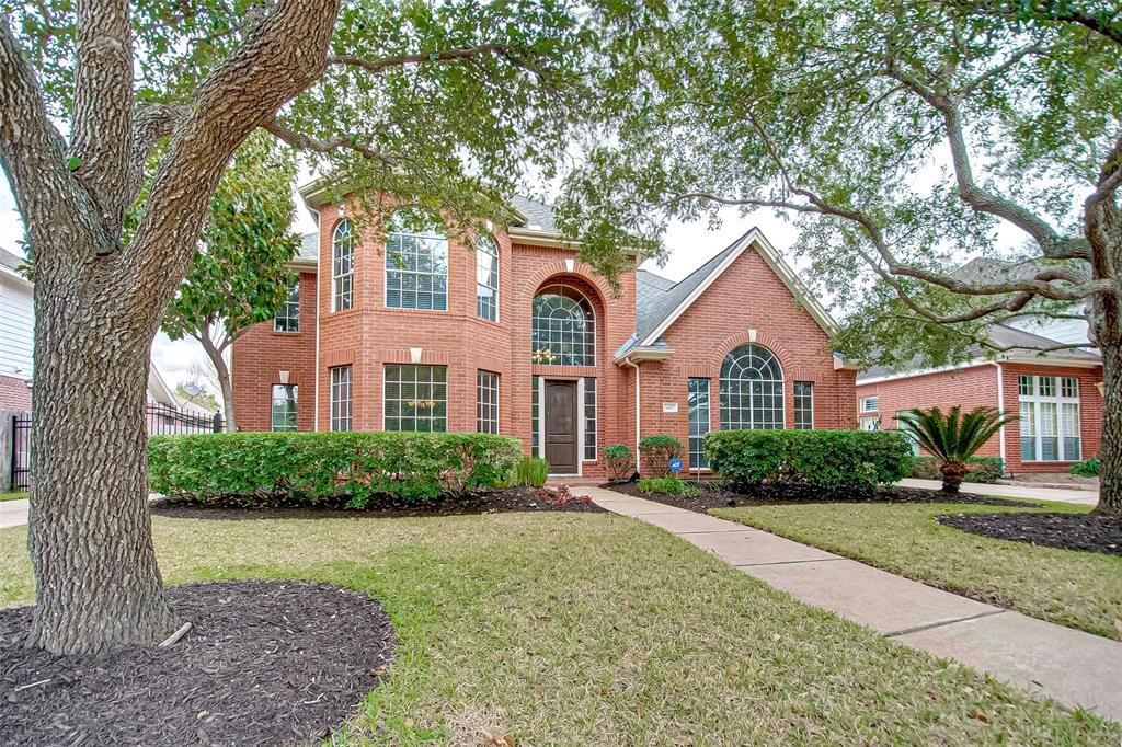 1407 Clarkdale Court, Houston, TX 77094