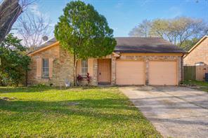 12807 Hunting Brook, Houston TX 77099